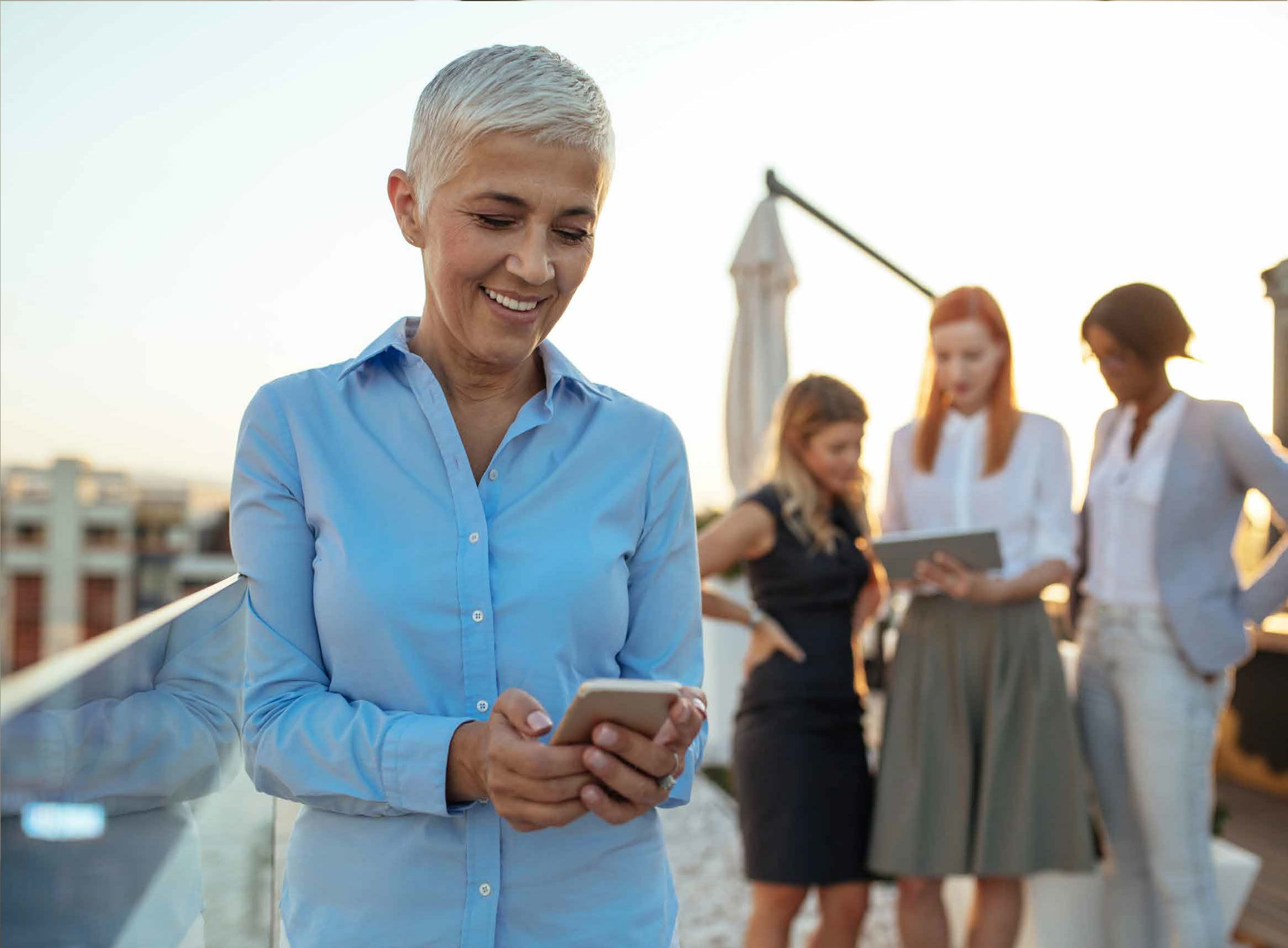 Alternsspezifische Personalplanung und MitarbeiterInnenführung