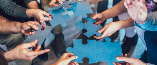 Führen, Umsetzen, Verantworten - Hybridtraining für junge Führungskräfte