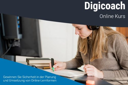 Onlinekurs: DigiCoach