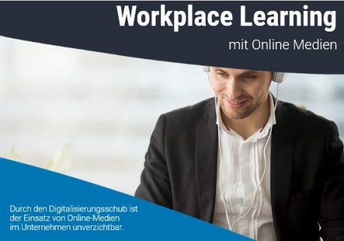 Onlinekurs: Workplace Learning mit Online-Medien