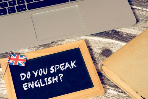 English A1 – Standard