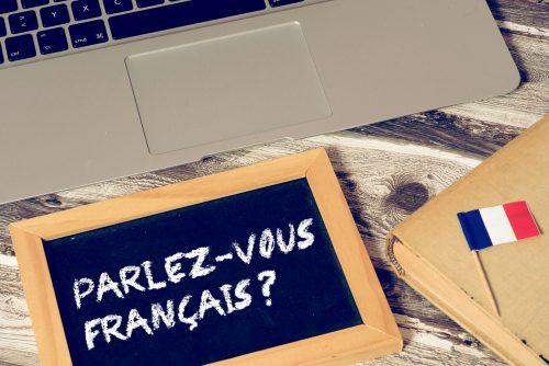 Französisch für AnfängerInnen A2 – Standard