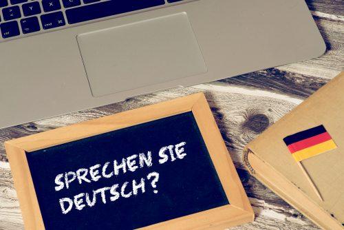 Deutsch für AnfängerInnen A1 – Standard