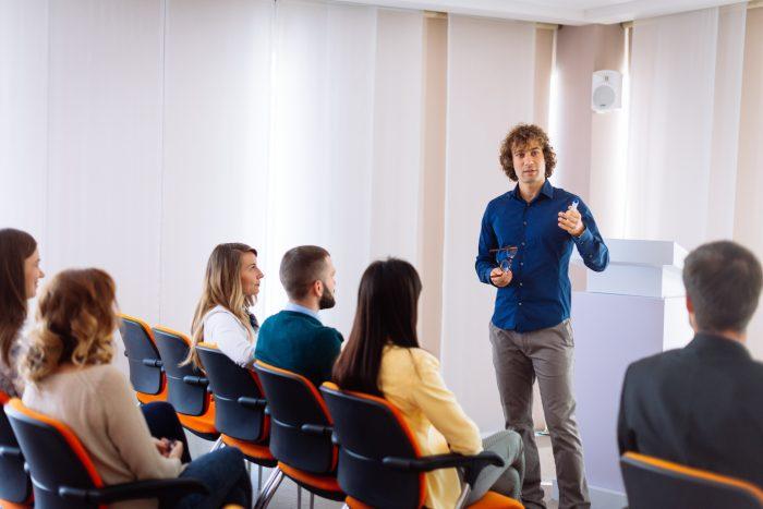 TrainerInnenausbildung inkl. Gender Mainstreaming & Diversity Management